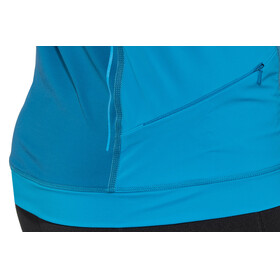 Dynafit M's Alpine LS Tee Mykonos Blue